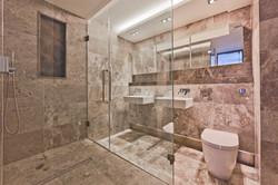 bespoke bathroom Plan C Builders