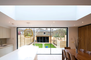 Extension Crouch End North london