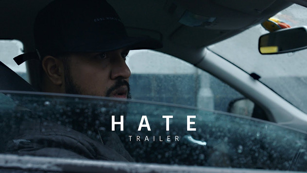 HATE - PRODUCTION MANAGER