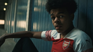 WE ARE THE ARSENAL - POST PRODUCTION MANAGER