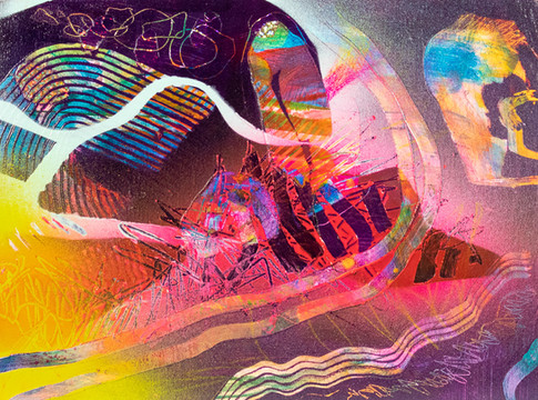Artist: Virginia Sitzes