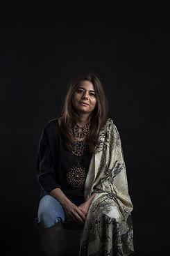 Sarah Ahmad