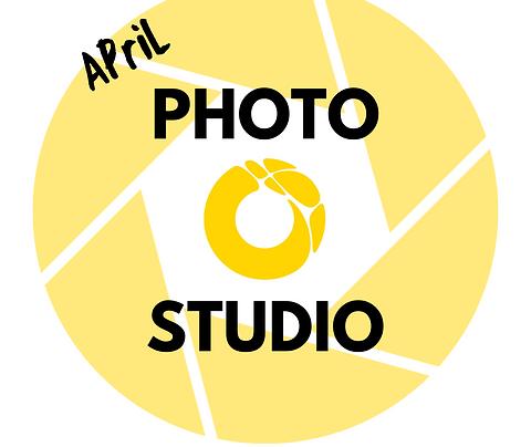 Photo Studio - April
