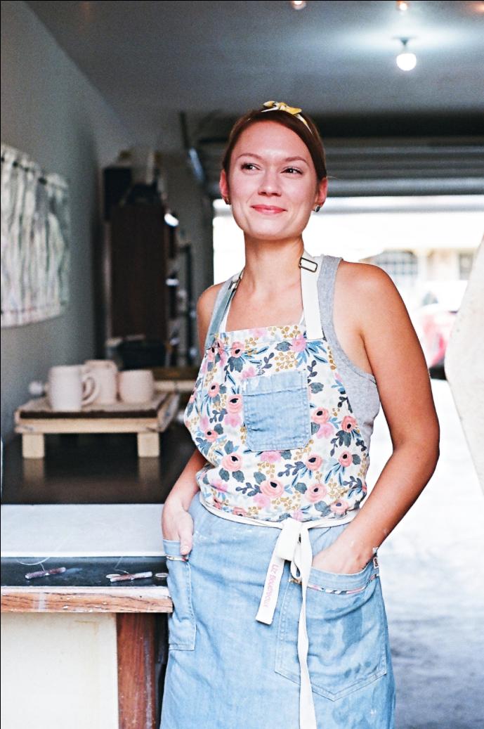 Liz Boudreaux, Co-Chair