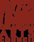 Oklahoma arts council logo