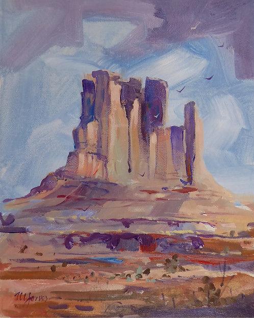 "Jones, Micheal W. ""Monument Valley"""