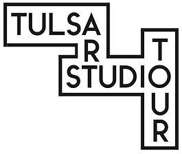 Tulsa Art Studio Tour Logo