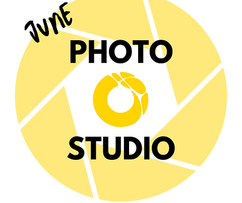 Photo Studio - June