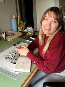 Alyssa Howery