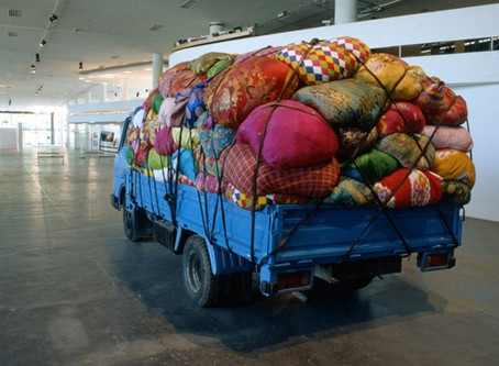Biennials: Exhibitions That Construct Contemporary Art