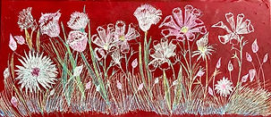 Lise's Little Flower Garden