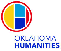 Oklahoma Humanities Logo