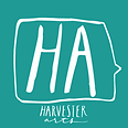 Harvester arts logo