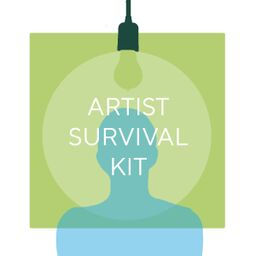 Artist Survival Kit Logo