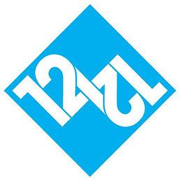 12x12 Fundraiser Logo