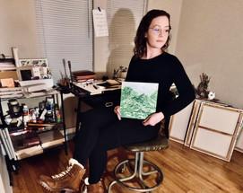 Theresa Hultberg