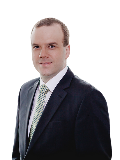 Raphael Keusen Finanzberater Horbach Köln