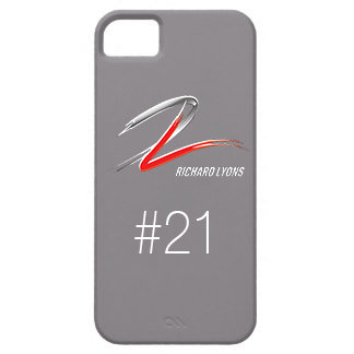 Richard Lyons Racing Mobile Phone Cover