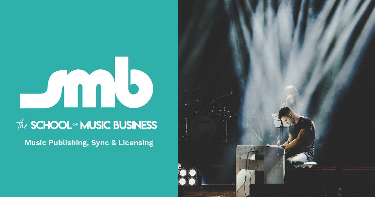 Music Publishing Course | London | The School of Music Business