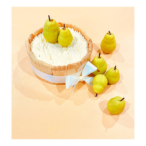 Pear Charlotte - Pick Up Only