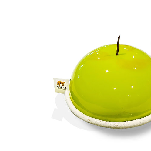 Large Cake: Green Apple (GF) - Pick Up/ Drop Off Only
