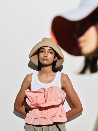 PAPER HAT / ICHIME