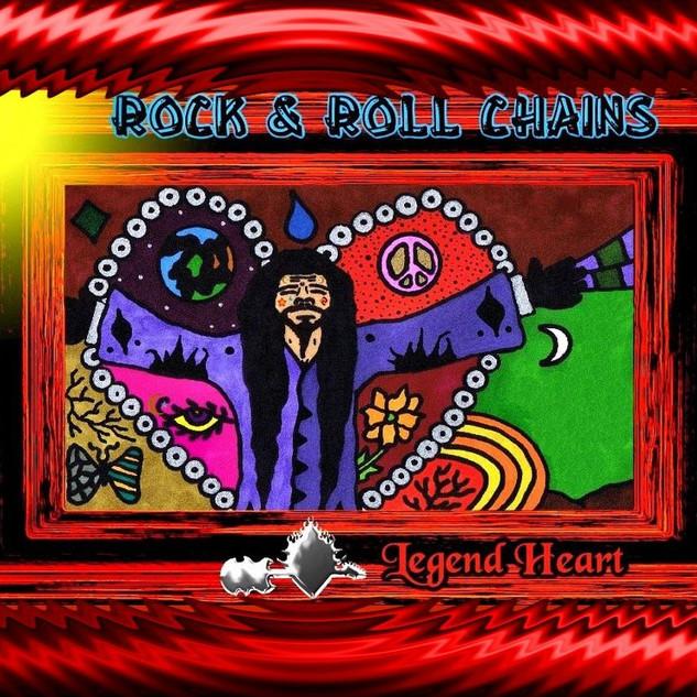 LH 3: Rock & Roll Chains