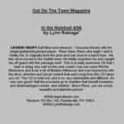 LH CD Review By Lynn Ramage