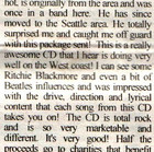 LH CD Review