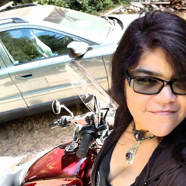 Suzy & The Harley 2017 (2).jpg