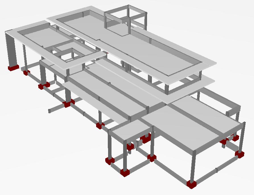 3D CAD PATRICIA