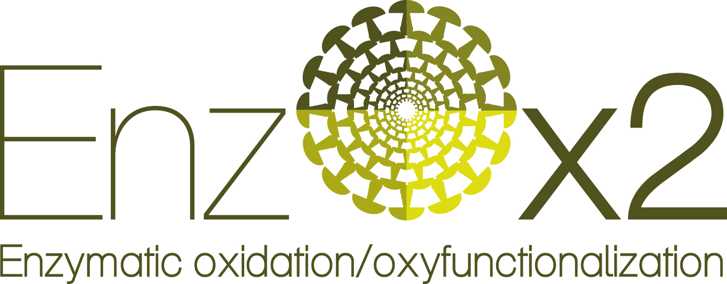 ENZOX2 - New enzymatic oxidation/oxyfunctionalization technologies for added value bio-based products.