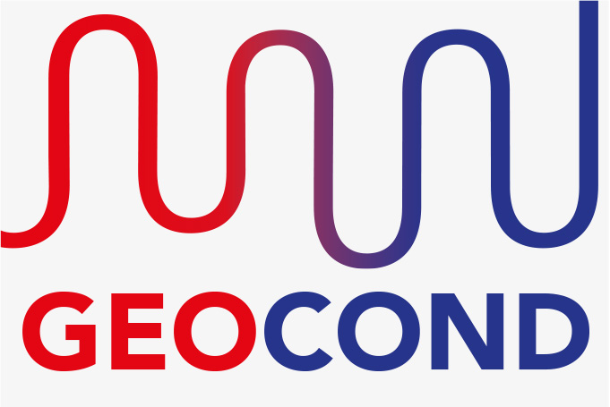 GEOCOND - New cost-effectiveness materials and designs for improve performance of geothermal systems.