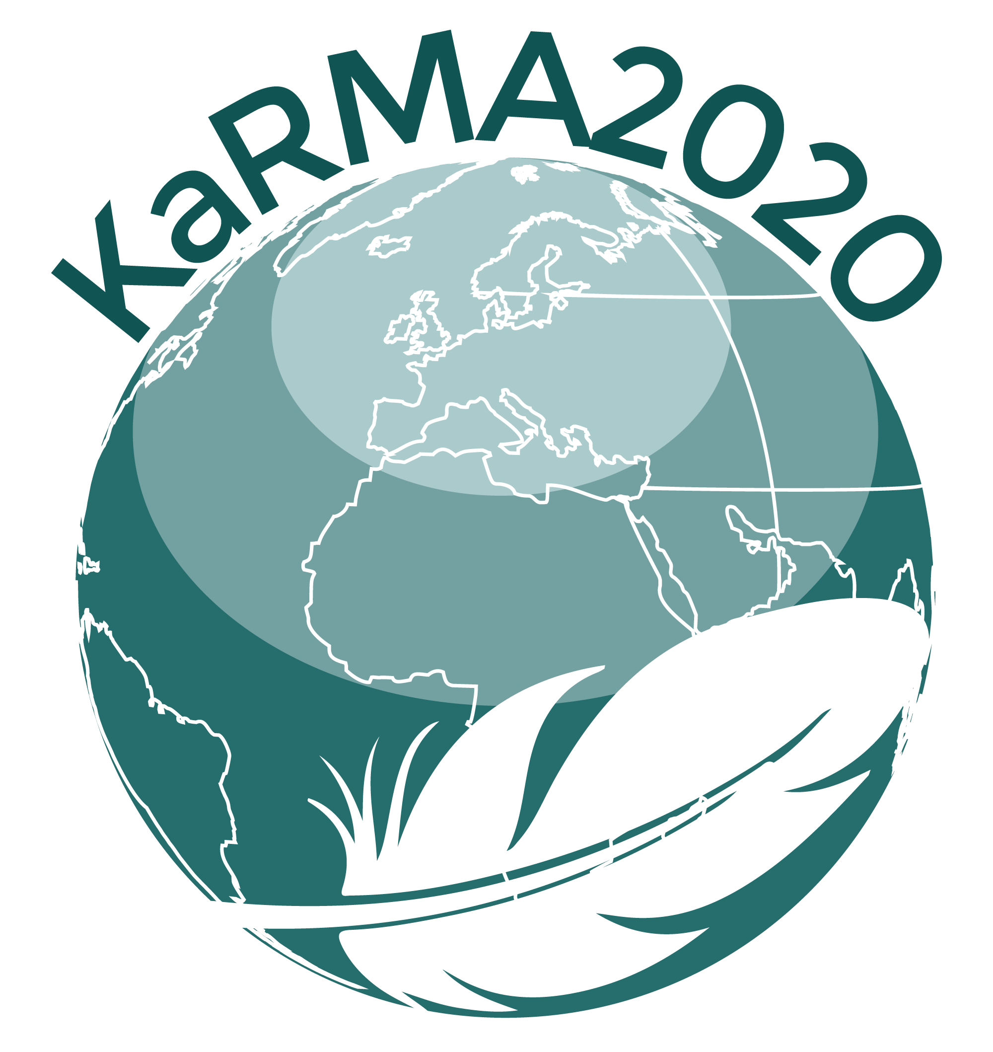 KARMA2020 -Industrial Feather Waste Valorisation for Sustainable KeRatin based MAterials.