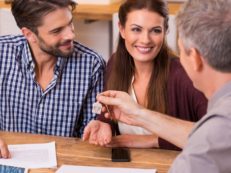 PREPARING FOR YOUR MORTGAGE INTERVIEW