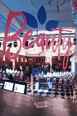 Facebook Beauty Summit