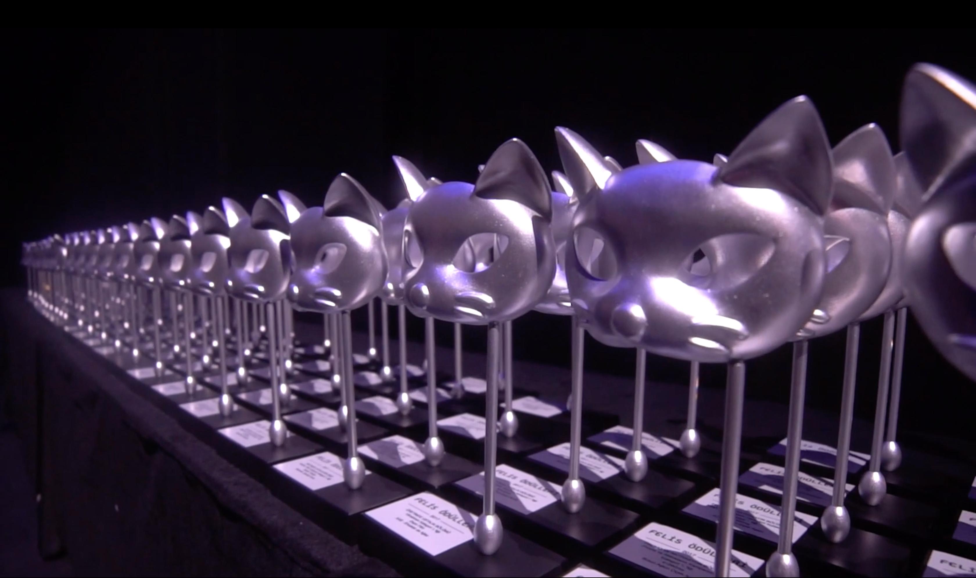 Felis Awards 2017