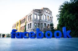 Facebook Open House 2017