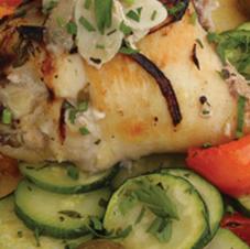 Bostocks: Roast Chicken with Olives