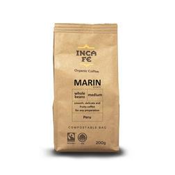 IncaFe Organic Coffee