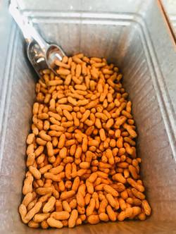 Pastime Peanuts