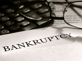 Bankruptcy: Will I lose my car, home, and other belongings?