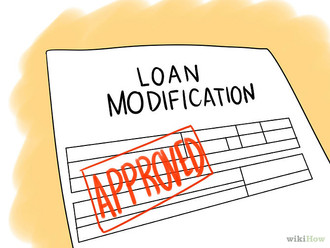 Do I qualify for a mortgage loan modification?
