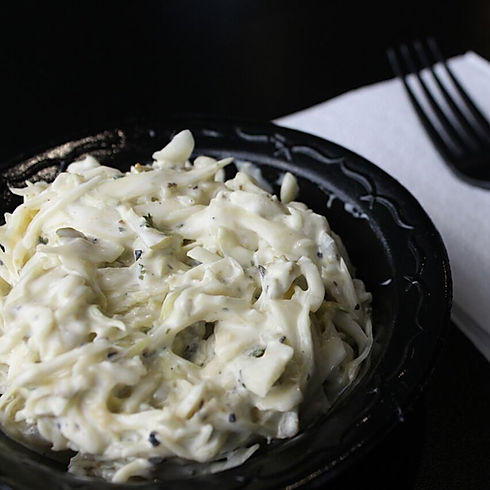 Four54 Grill Jalapeno ColeSlaw