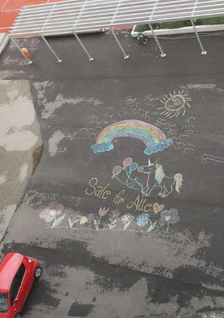 Regenbogen_Straßenkunst