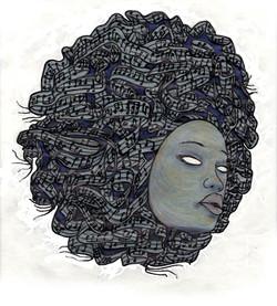 Music Goddess