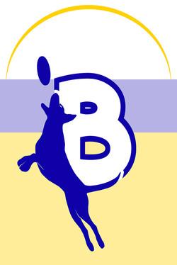 Beach Pup Logo