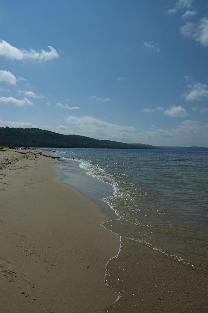 Superior Beach
