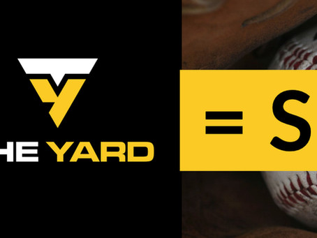 Great Lakes Baseball Academy Partners with The Yard Training
