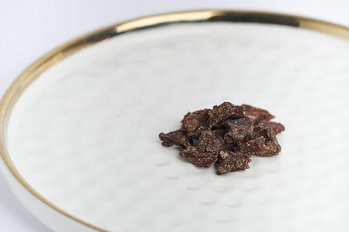 Dehydrate Organic Chia Seed Lamb Bite